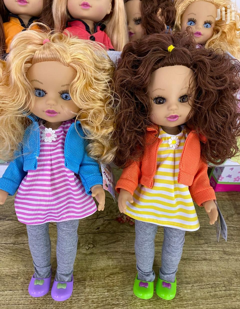 Dolls.....