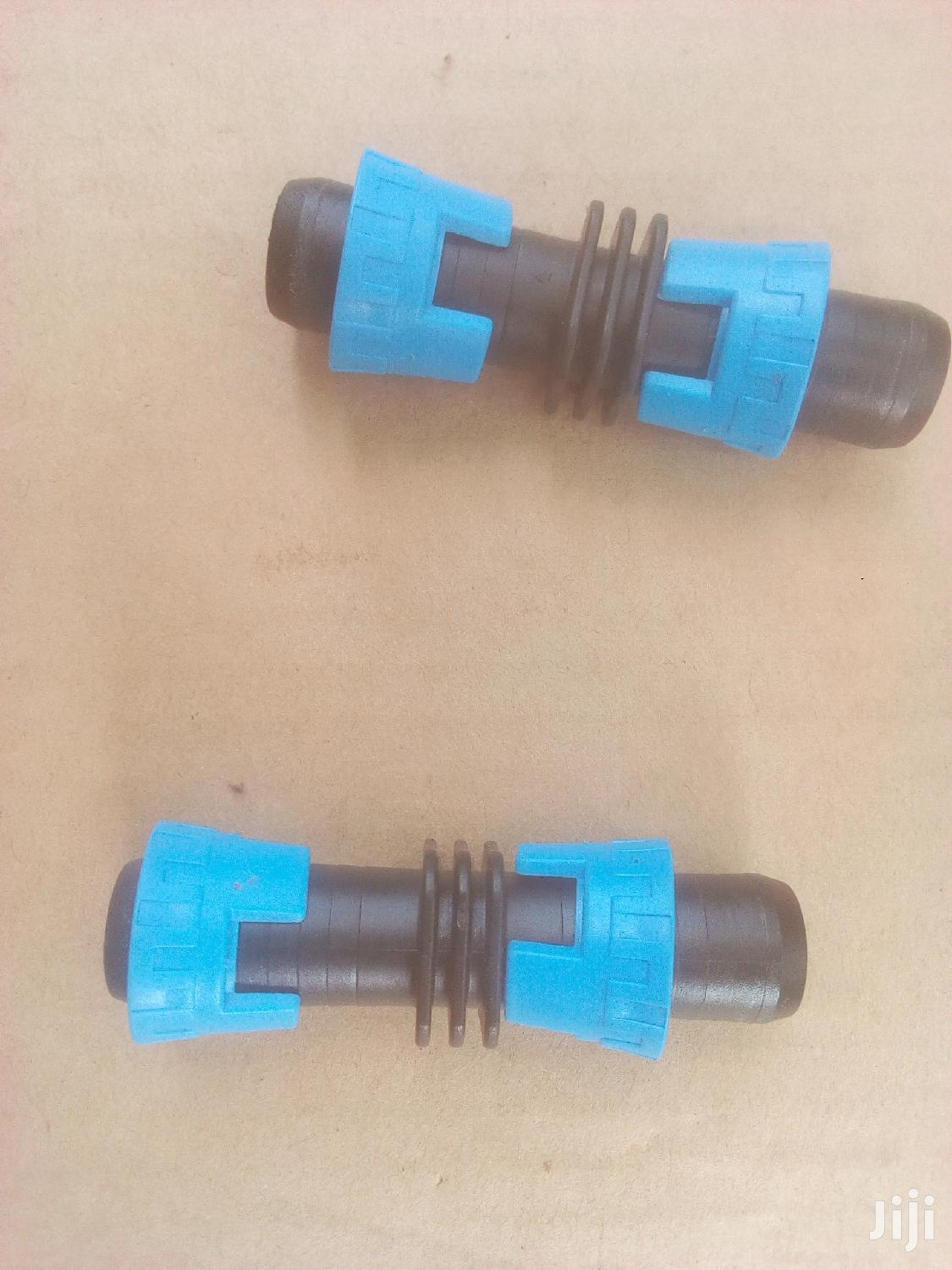 Archive: Drip Irrigation Fittings