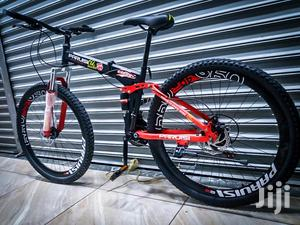 29''er Paruisi Foldable With Dual Suspension | Sports Equipment for sale in Nairobi, Nairobi Central