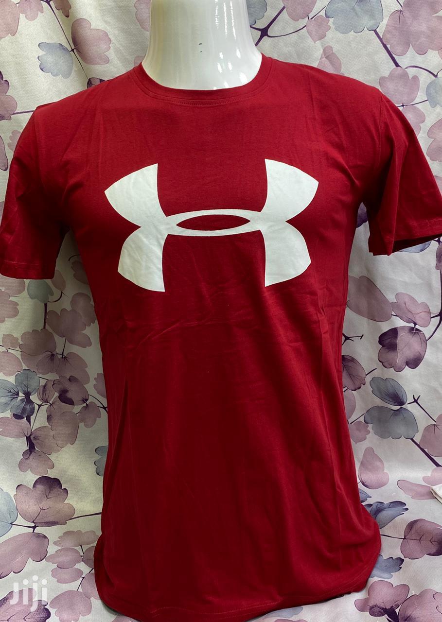 Underamor Simple Tshirts