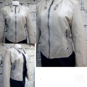 Tom Ladies Leather Jacket   Clothing for sale in Nairobi, Nairobi Central