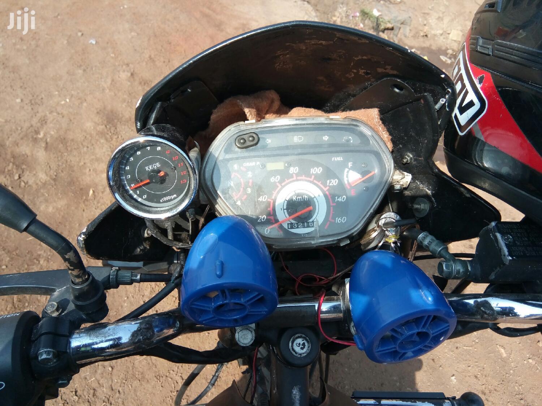 Archive: Custom Built Motorcycles 2014 Black