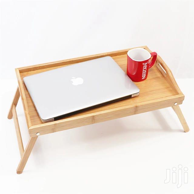 Archive: Bamboo Breakfast/Multipurpose Table