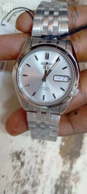 Automatic Seiko 5 | Watches for sale in Nairobi Central, Nairobi, Kenya
