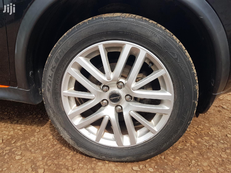 Nissan Juke 2012 Black | Cars for sale in Ngando, Nairobi, Kenya