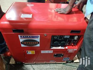 6.5kva Silent Generator | Electrical Equipment for sale in Nairobi, Nairobi Central