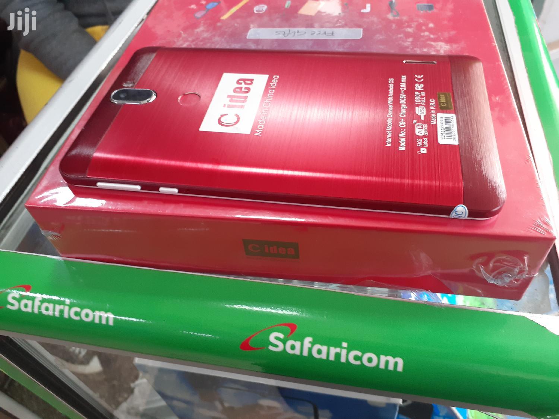 New C idea CM499 16 GB | Tablets for sale in Nairobi Central, Nairobi, Kenya