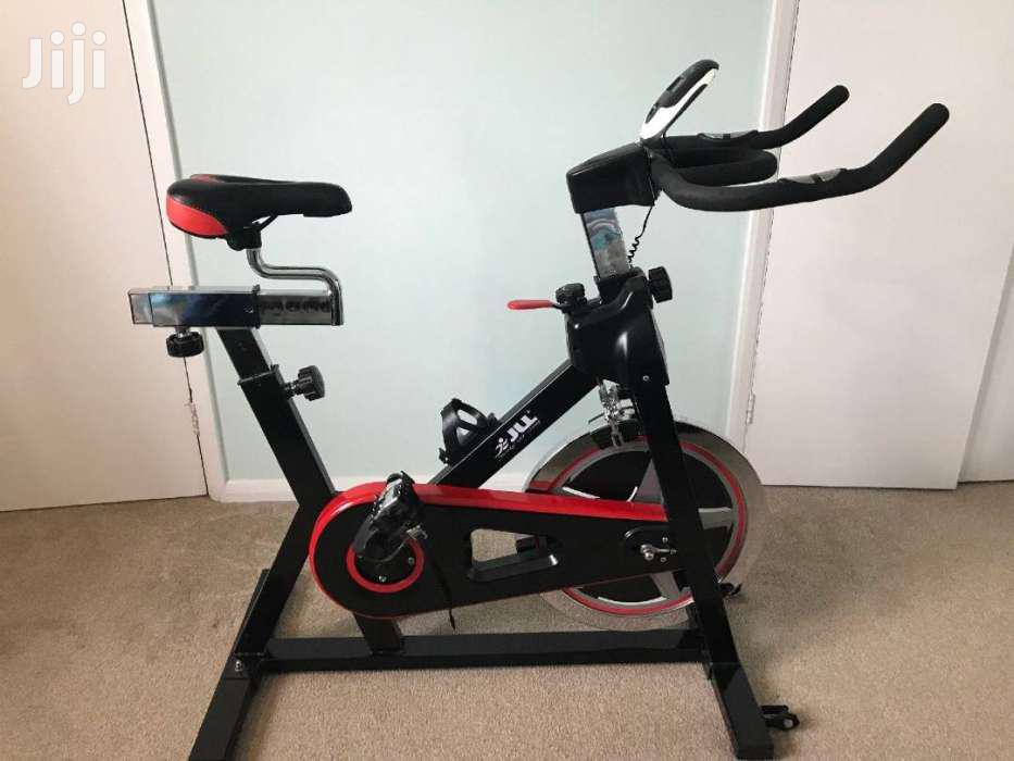 Archive: Exercise Spinning Bikes
