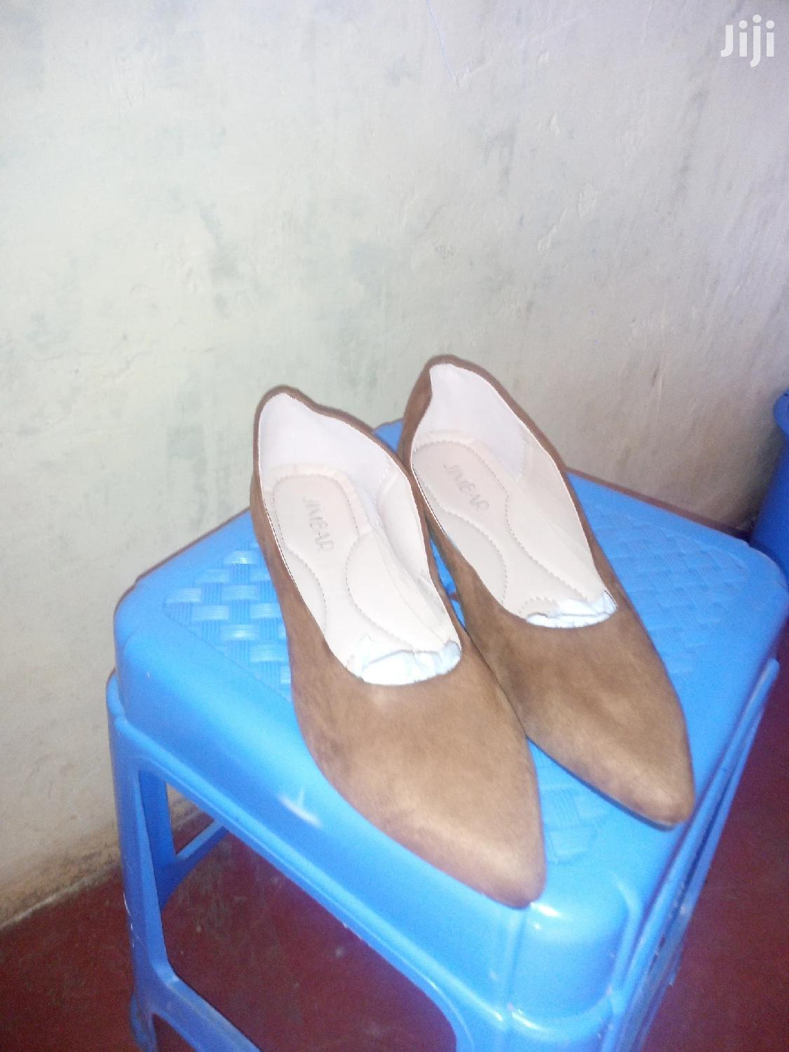 Archive: Flat Shoes For Ladies
