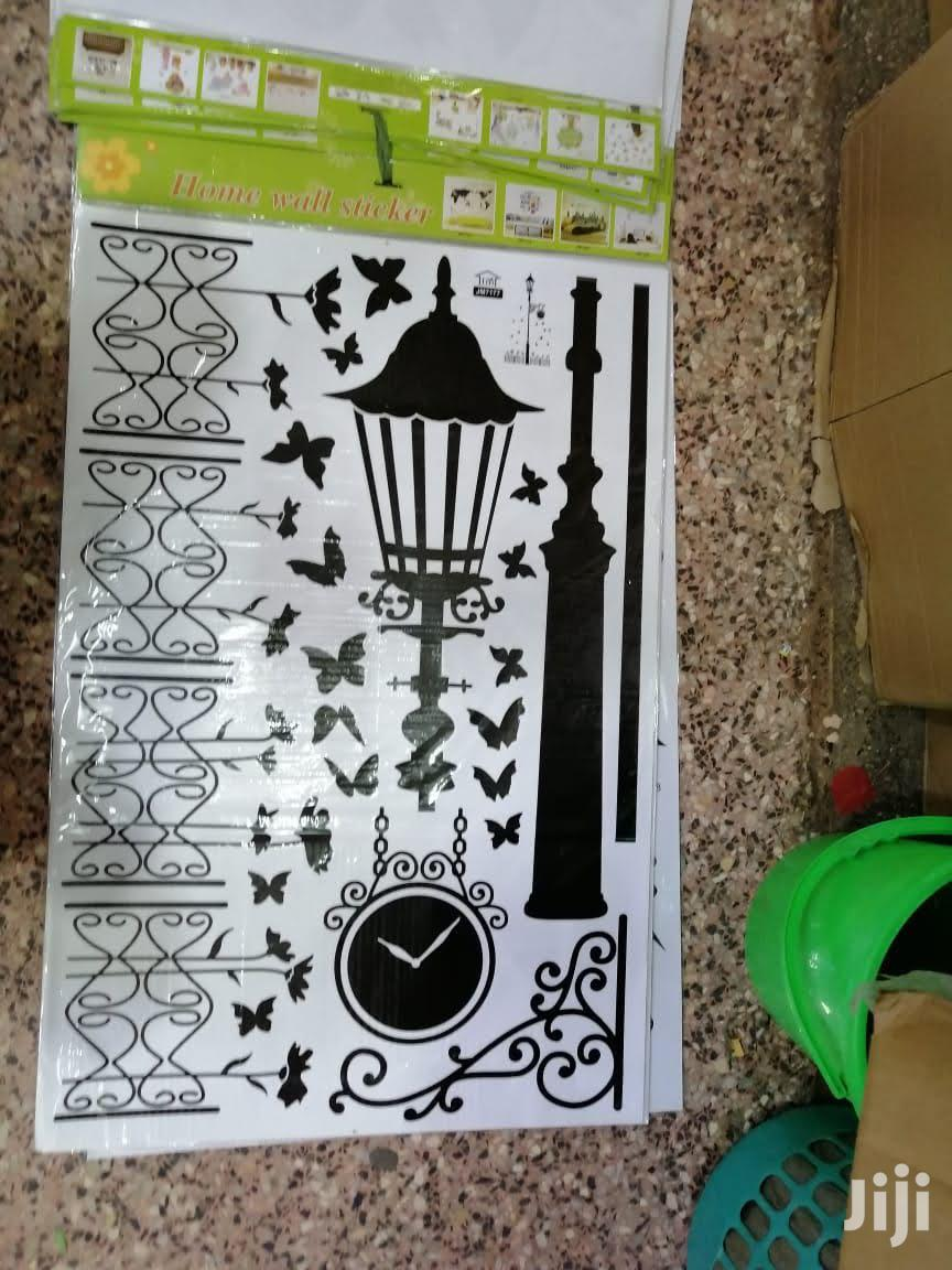 Decorative Wall Stickers | Home Accessories for sale in Nairobi Central, Nairobi, Kenya