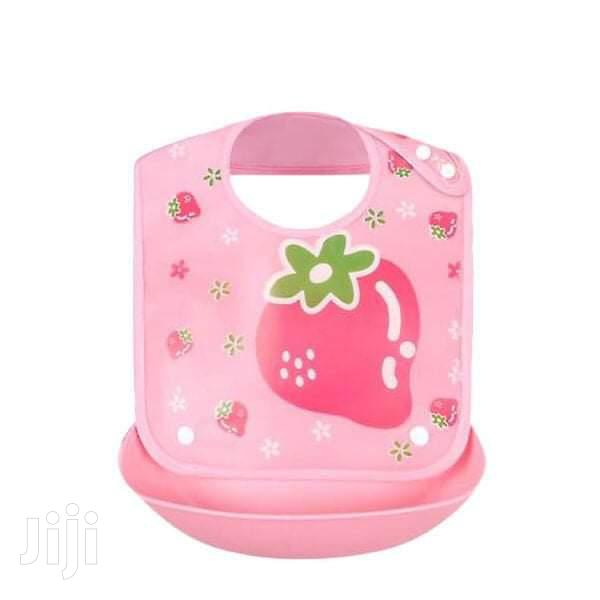 Baby Silicone Bibs