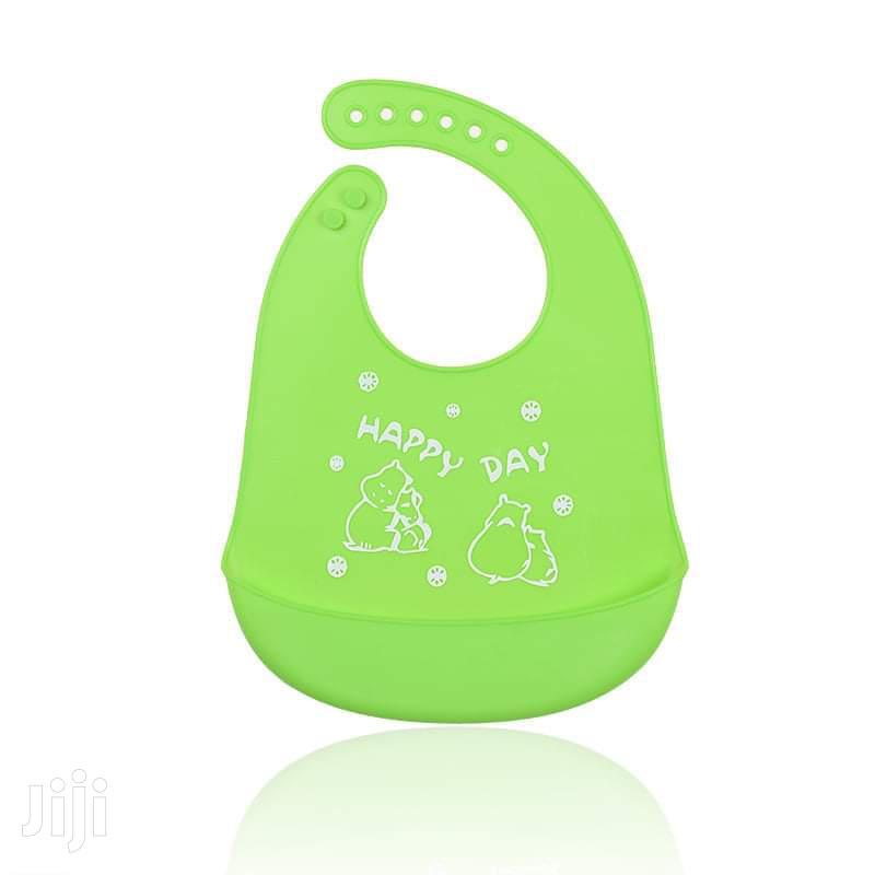 Baby Silicone Bibs | Babies & Kids Accessories for sale in Ongata Rongai, Kajiado, Kenya