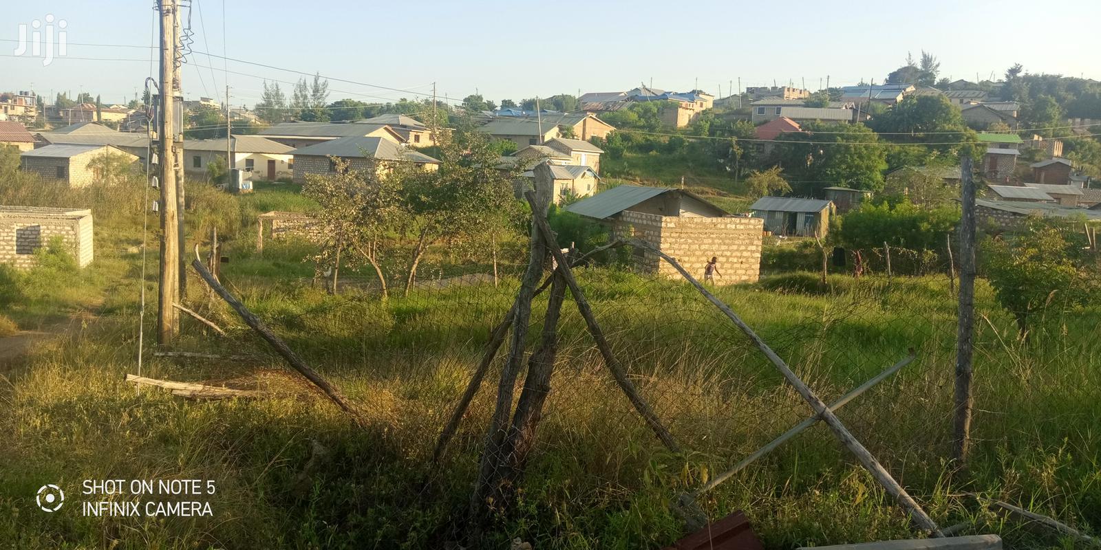 50*100 Plot at Jomvu. Owner Moving Abroad   Land & Plots For Sale for sale in Jomvu, Mombasa, Kenya