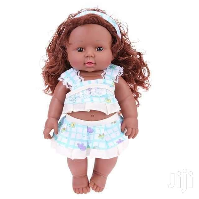 African Dolls _talking   Toys for sale in Nairobi Central, Nairobi, Kenya