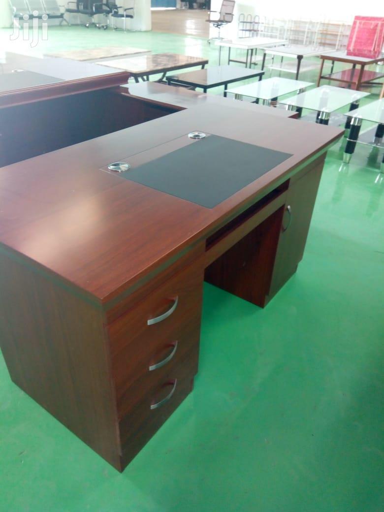 1.4 Mini Executive Desk