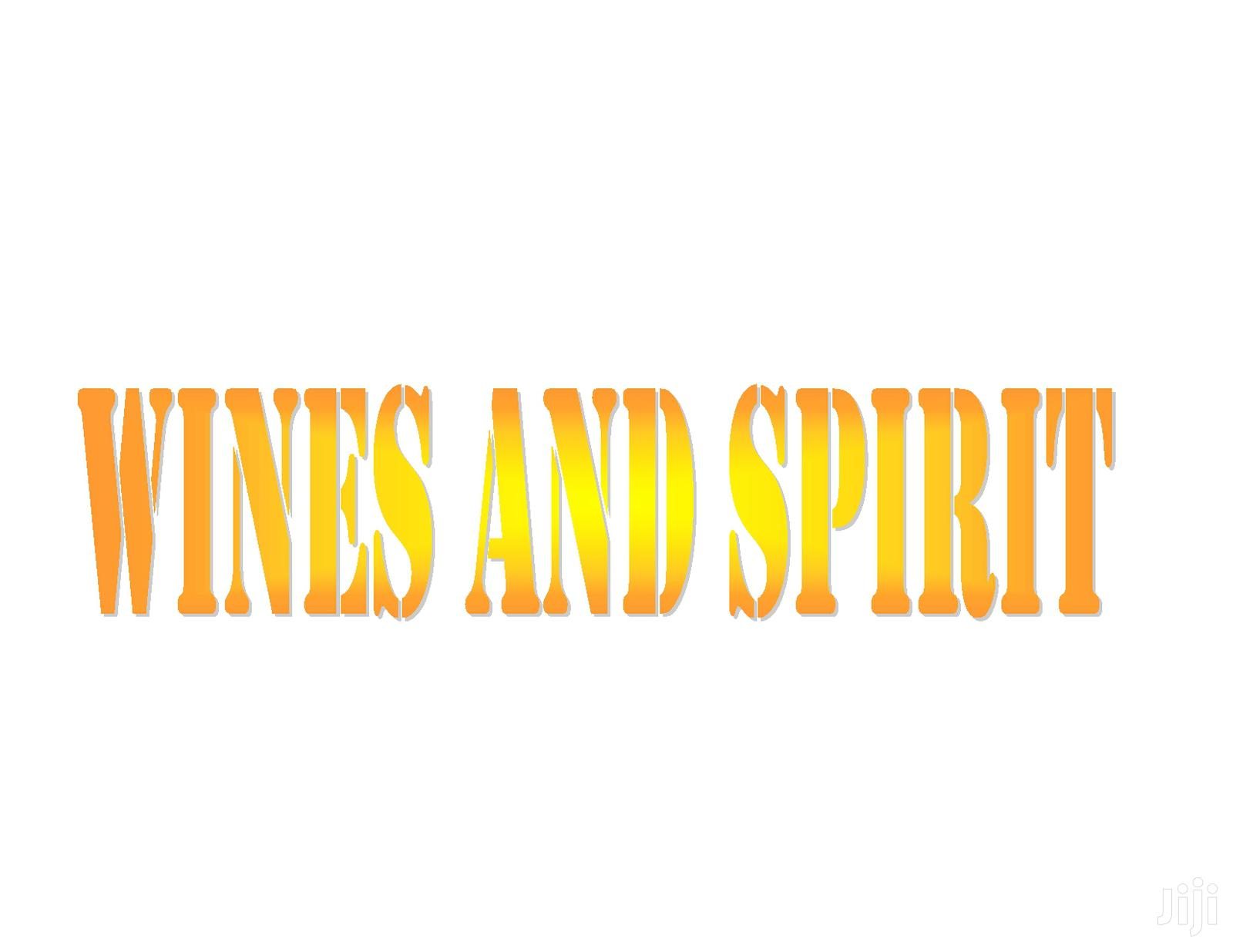 Archive: Wines And Spirits Attendants Needed