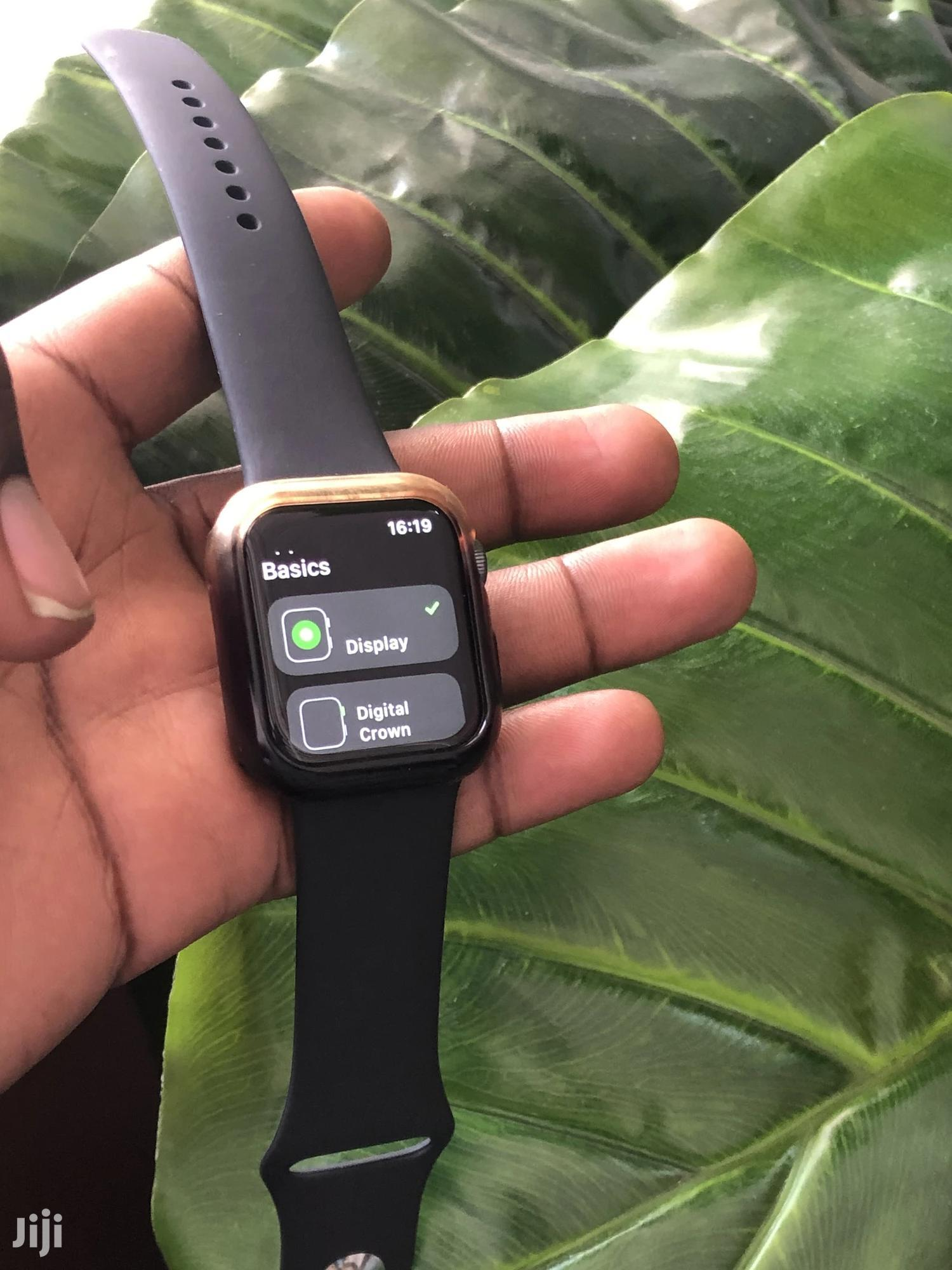 Apple I Watch Series 4 40mm