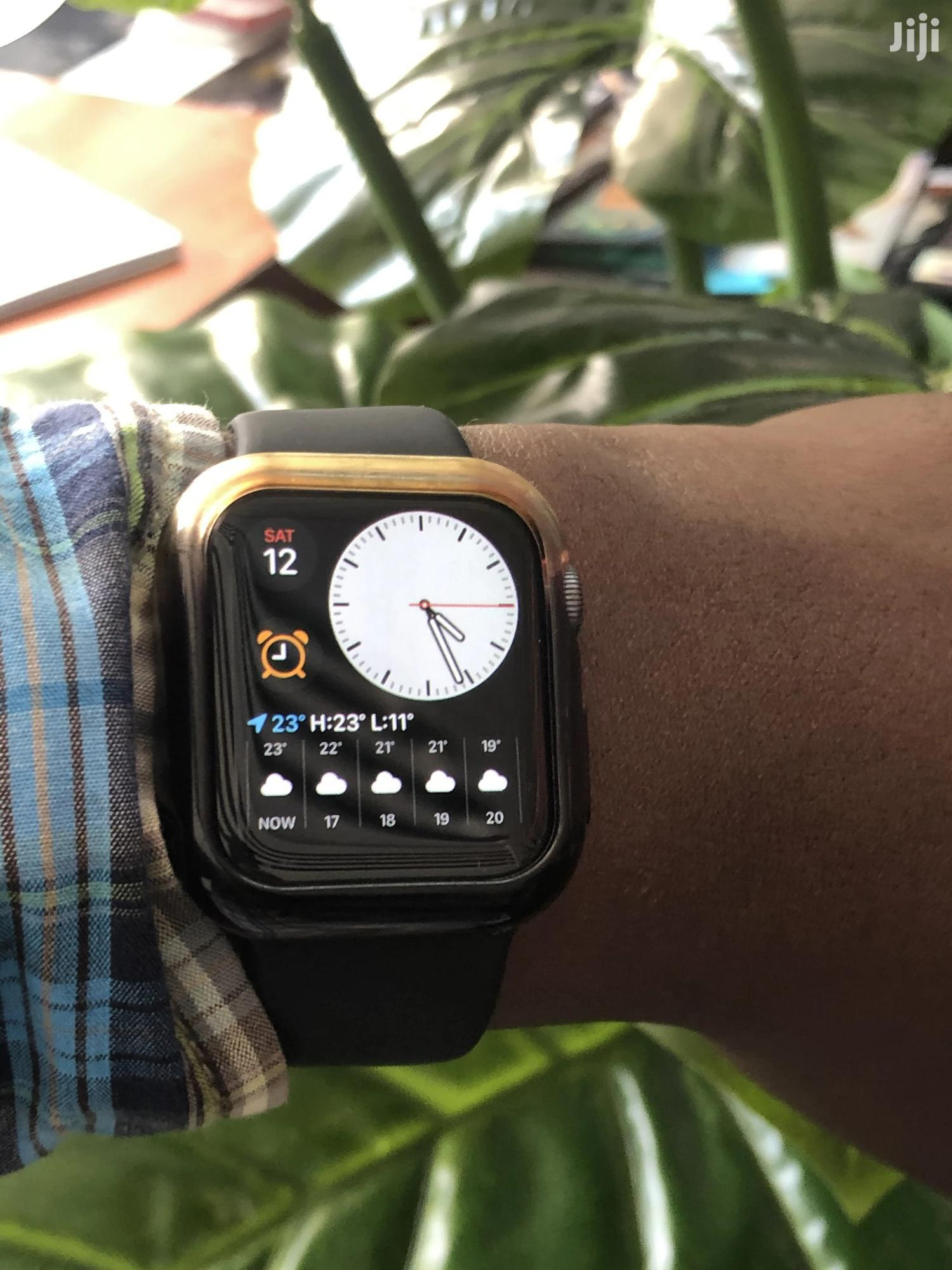 Apple I Watch Series 4 40mm | Smart Watches & Trackers for sale in Nairobi Central, Nairobi, Kenya