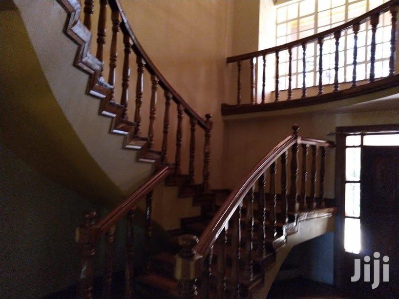 Archive: 6 Bedrooms House In Karen