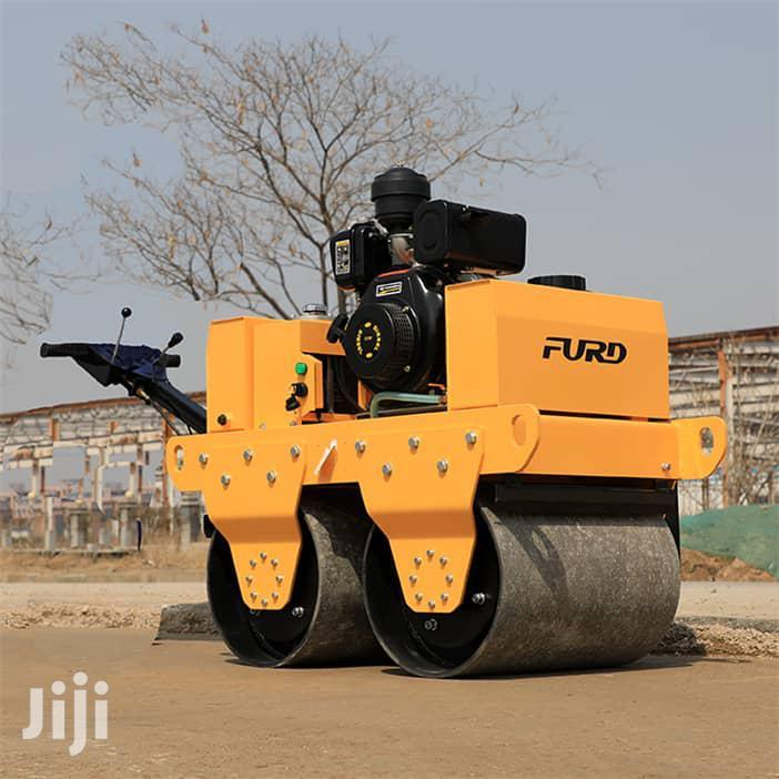 Brand New Diesel Double Drum Roller/Roler/ Compactor On Sale