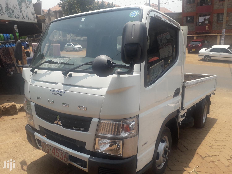 Mitsubishi Canter Guts on Sale | Trucks & Trailers for sale in Parklands/Highridge, Nairobi, Kenya