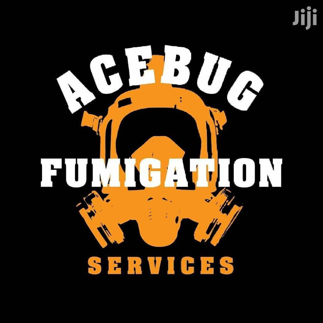 Fumigation/ Pest Control Services