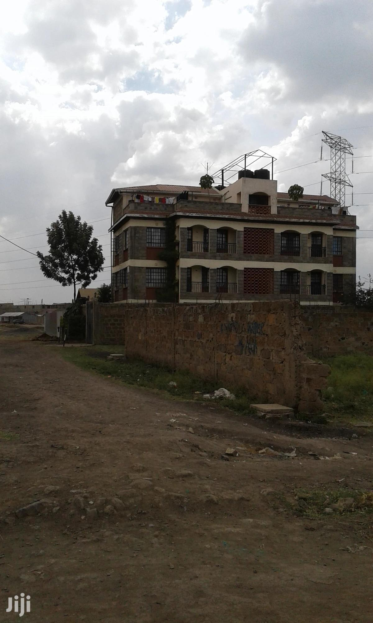 2 1br Bustani Apartments, Executively Finished | Houses & Apartments For Rent for sale in Embakasi, Nairobi, Kenya
