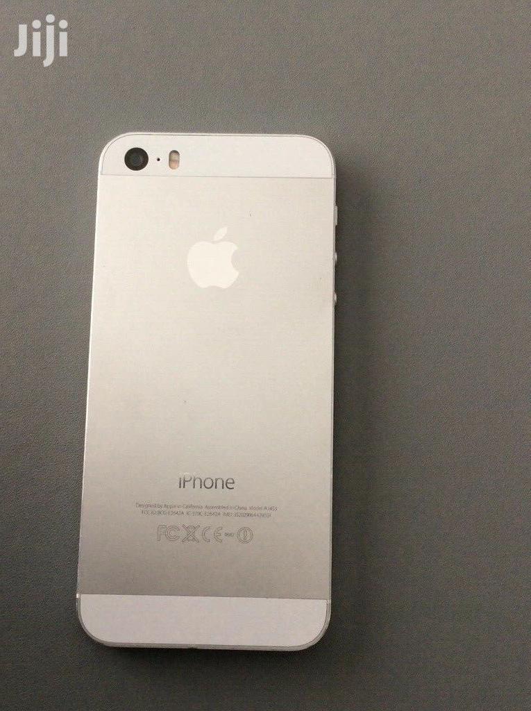 Apple iPhone 5s 16 GB Gold | Mobile Phones for sale in Nairobi Central, Nairobi, Kenya