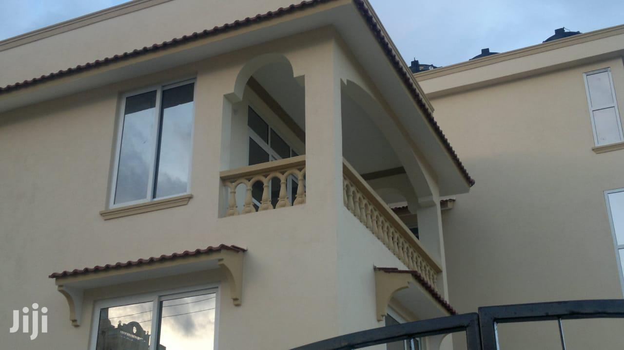 3 Flats of 3 Bedroom for Sale Nyali