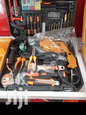 Dera Drill/ Impact Drill | Electrical Hand Tools for sale in Nairobi, Nairobi Central
