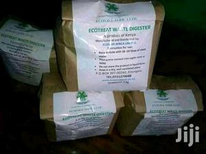 Bacteria For Septic Tanks, Biodigesters And Latrines | Feeds, Supplements & Seeds for sale in Kajiado, Kitengela