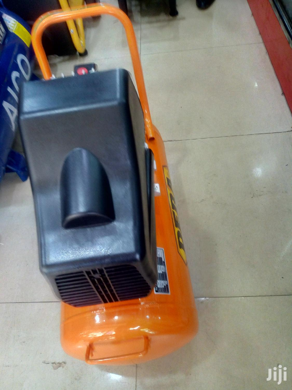 Dera Electric Air Compressor 50L