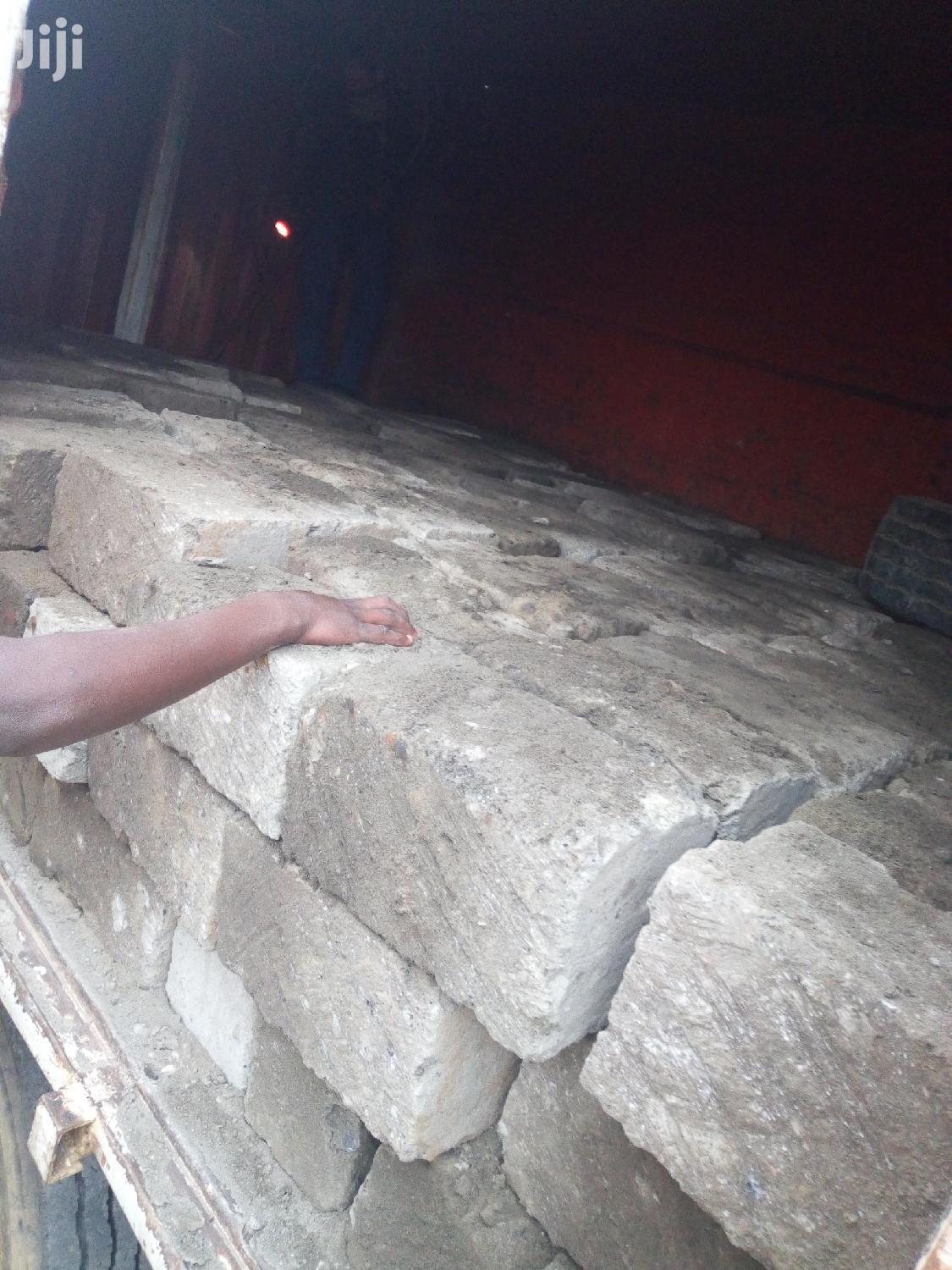 Quality Machine Cut Stones | Building Materials for sale in Ruai, Nairobi, Kenya