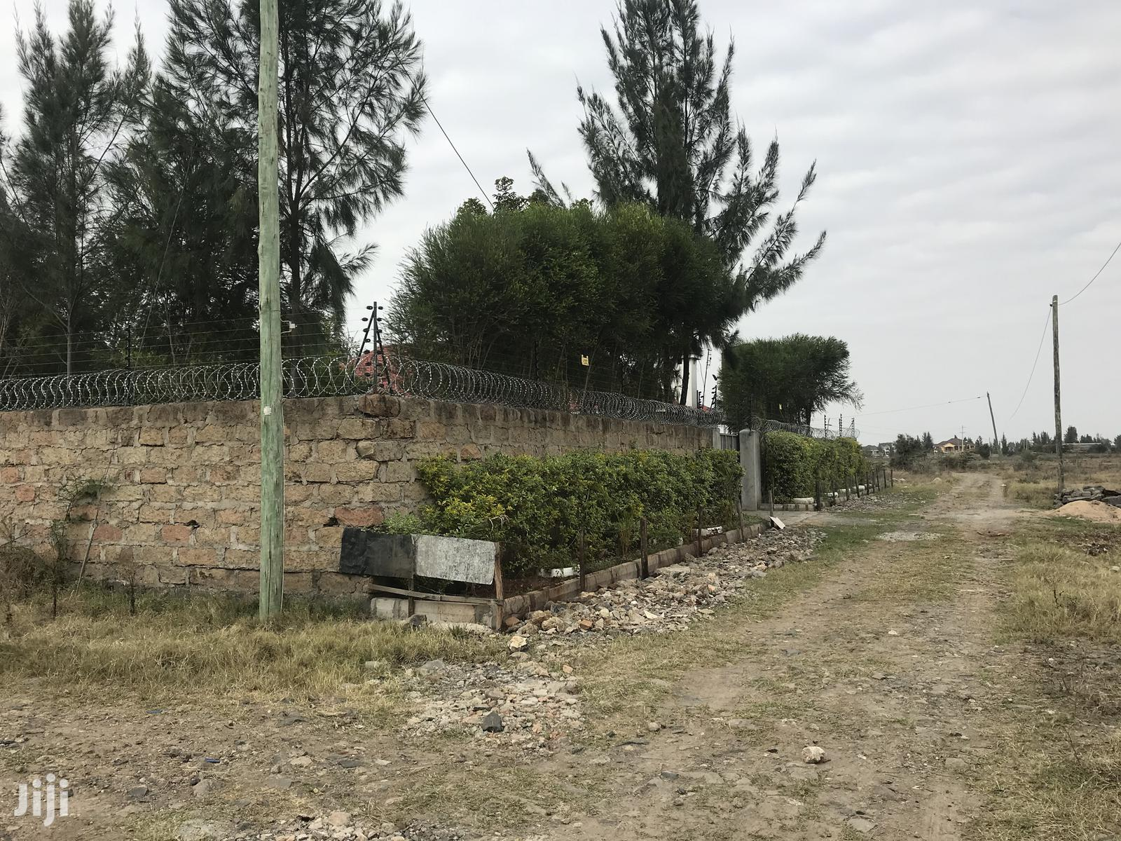 1/4 Acre Syokimau | Land & Plots For Sale for sale in Syokimau/Mulolongo, Machakos, Kenya