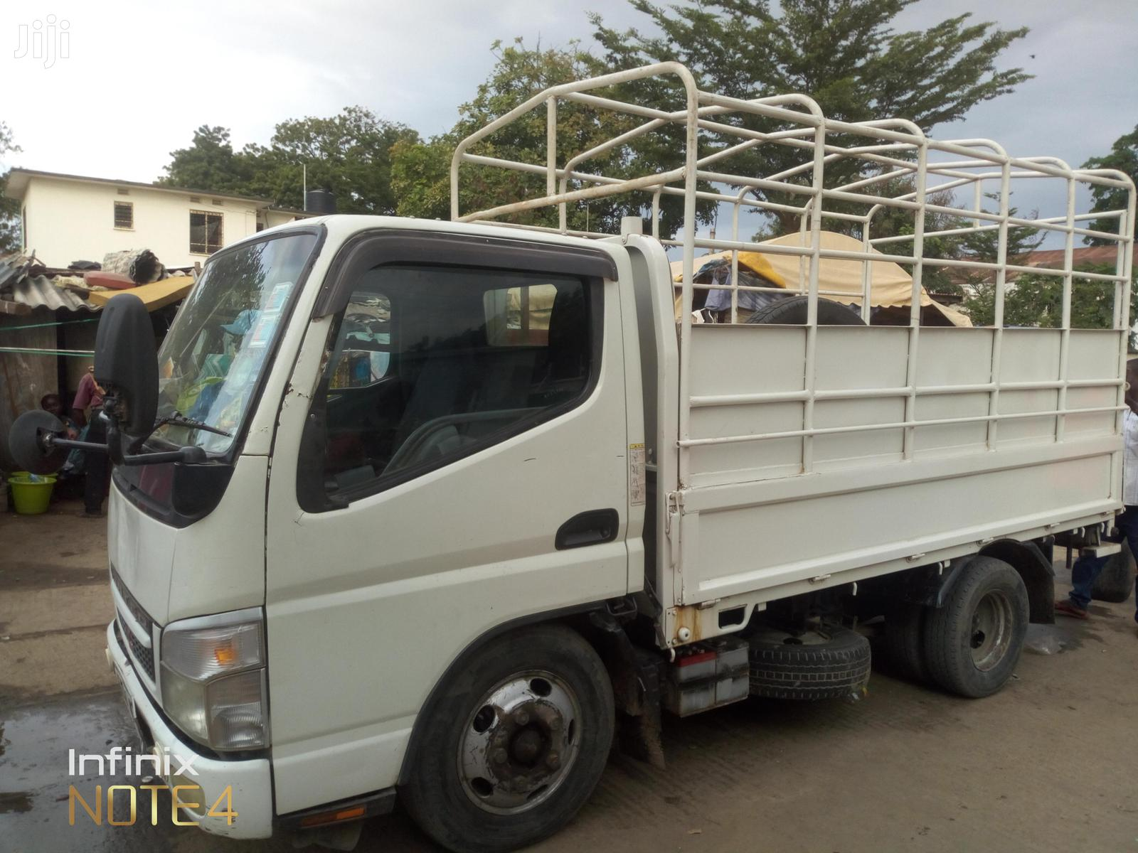 Mitsubishi Canter 2008 | Trucks & Trailers for sale in Tudor, Mombasa, Kenya