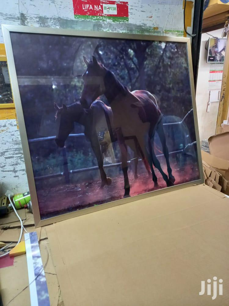 Modern Classic Photo Frames And Mounting MDF
