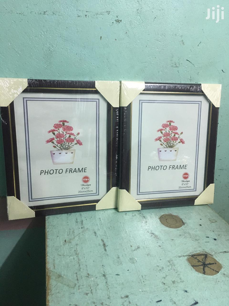 All Types Of Photo Frames , All Sizes Available (Imports) | Home Accessories for sale in Nairobi Central, Nairobi, Kenya