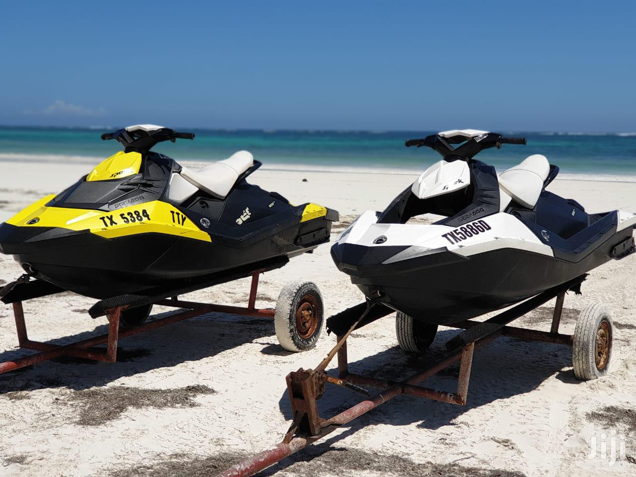 Archive: Jetskies Available For Sale
