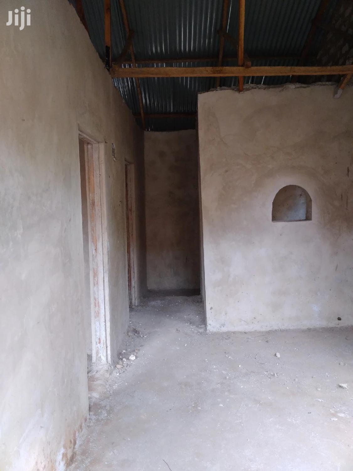 Archive: 3 Self Contained Houses For Sale