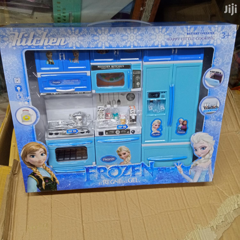 Frozen Pretend Kitchen Toy | Toys for sale in Nairobi Central, Nairobi, Kenya