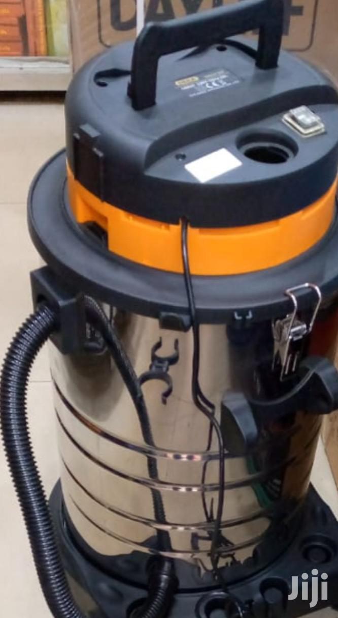 Best Vacuum Cleaner 60 Litres