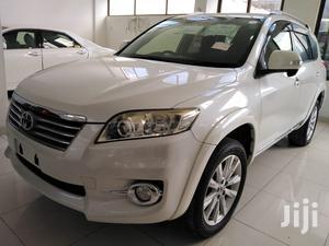 Toyota Vanguard 2014 White | Cars for sale in Mombasa, Mvita