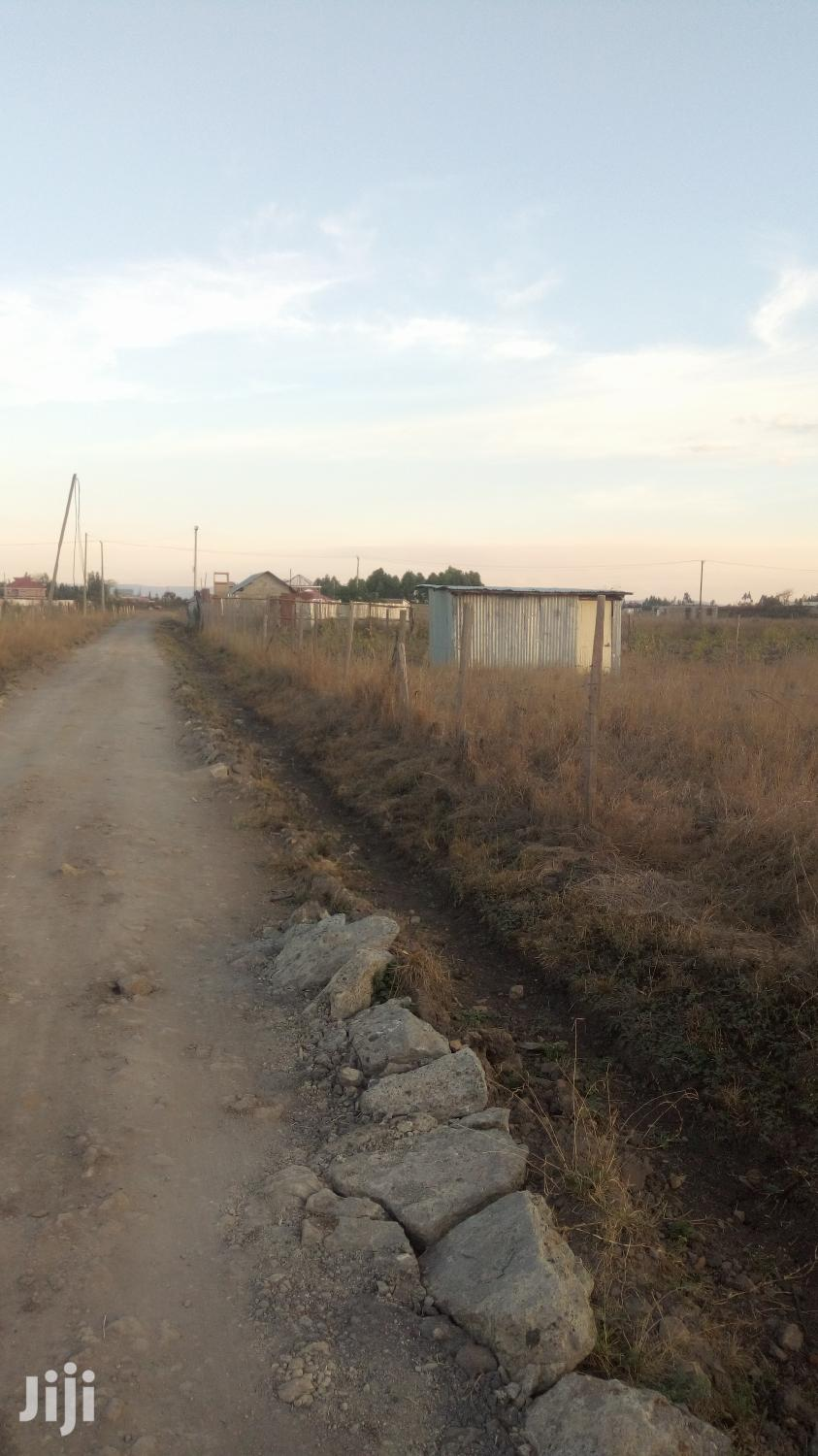 A 1/2 Acre Plot in Ruai With a Clean Title | Land & Plots For Sale for sale in Ruai, Nairobi, Kenya