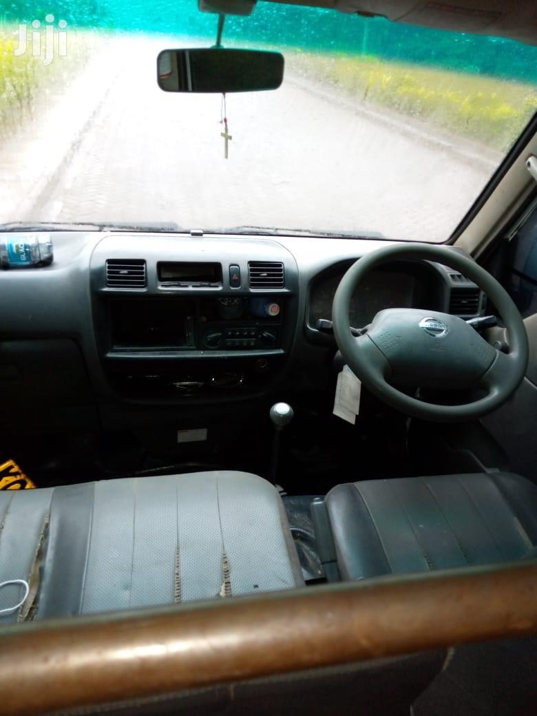 Nissan Vanette | Buses & Microbuses for sale in Ridgeways, Nairobi, Kenya