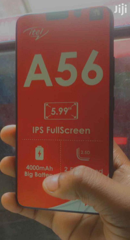 New Itel A56 16 GB   Mobile Phones for sale in Nairobi Central, Nairobi, Kenya