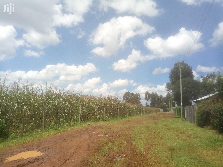 2acres Land for Sale Outspan Eldoret(North Rift) | Land & Plots For Sale for sale in Racecourse, Uasin Gishu, Kenya