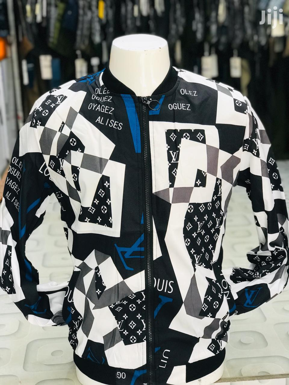 Jacket Available