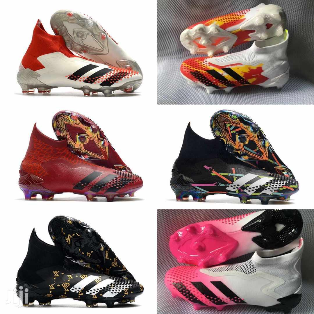 High Super Soccer Boots | Shoes for sale in Nairobi Central, Nairobi, Kenya