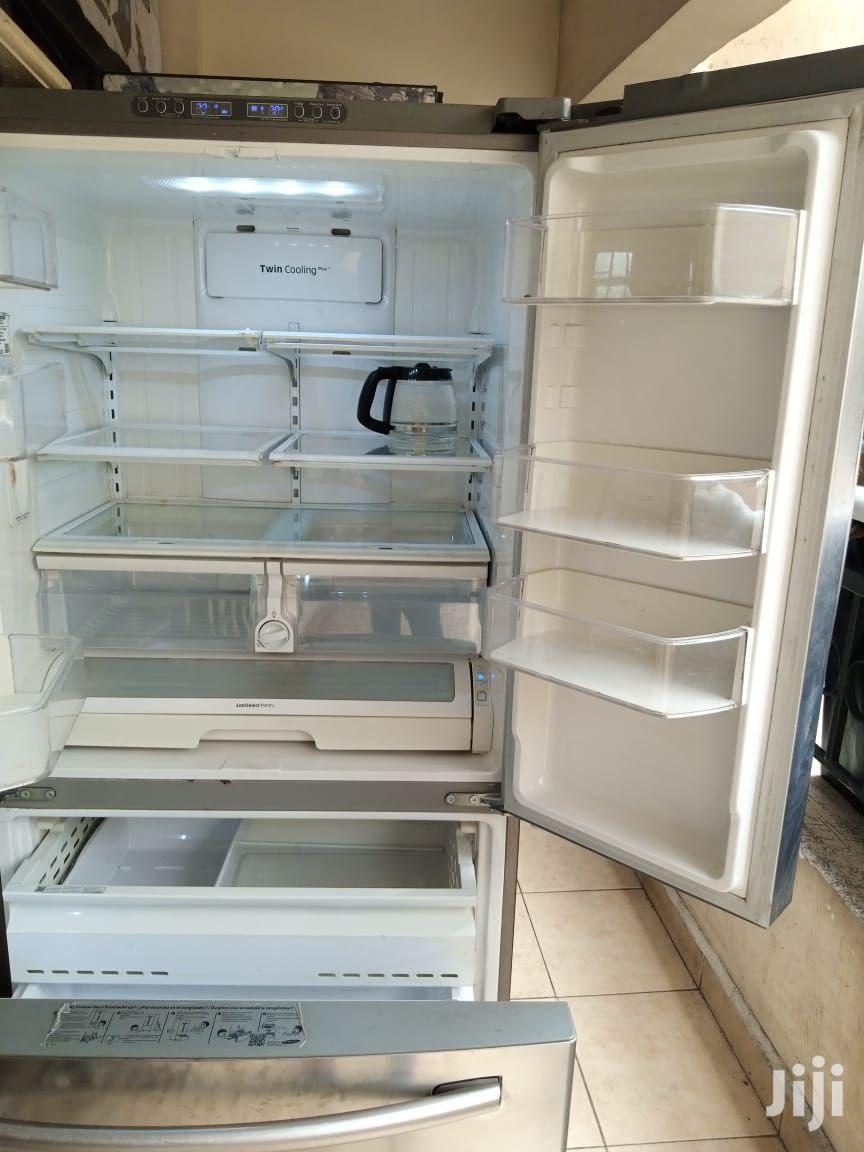 Side by Side Fridge | Kitchen Appliances for sale in Nairobi Central, Nairobi, Kenya