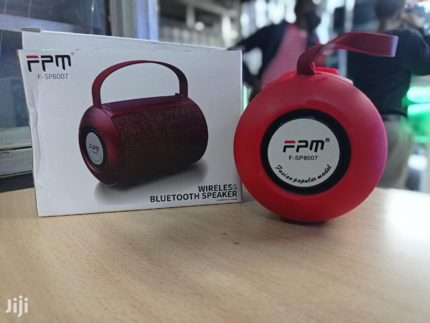 Bluetooth Wireless Speaker | Audio & Music Equipment for sale in Nairobi Central, Nairobi, Kenya